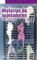 Reseña de Historias de sujetadores, de Anabel Consejo