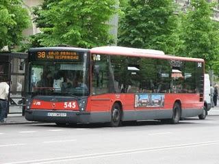 Línea 38