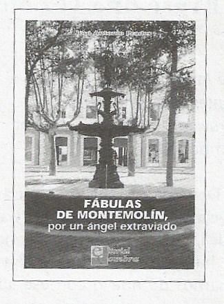 Libro III - Fábulas de Montemolín, Prólogo  http://