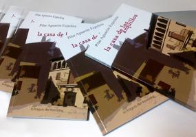 La casa de los arquillos, de Pilar Aguarón - Reseña