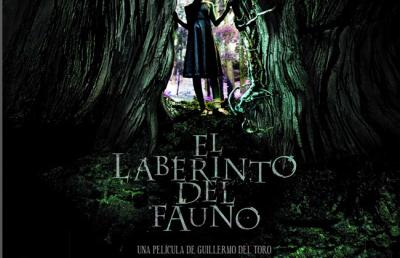 4º Bocadito de cine - El laberinto del fauno, submundo mágico