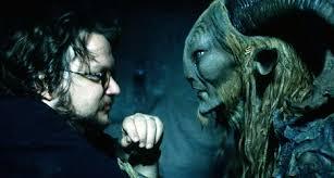 7º Bocadito de cine - Guillermo del Toro, un fauno