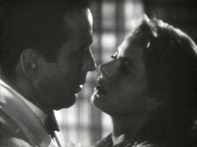 8º Bocadito de cine - Casablanca, la película de todas las películas
