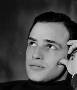 17º Bocadito de cine - Marlon Brando, el otro animal más bello del mundo