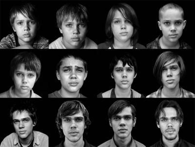 20º Bocadito de cine - Boyhood, momentos para una vida